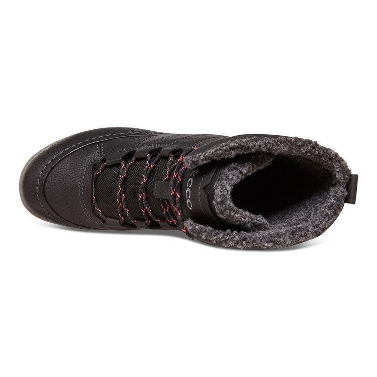 Обувь женская ECCO Ботинки высокие TRACE LITE 832153/02001 - фото 6
