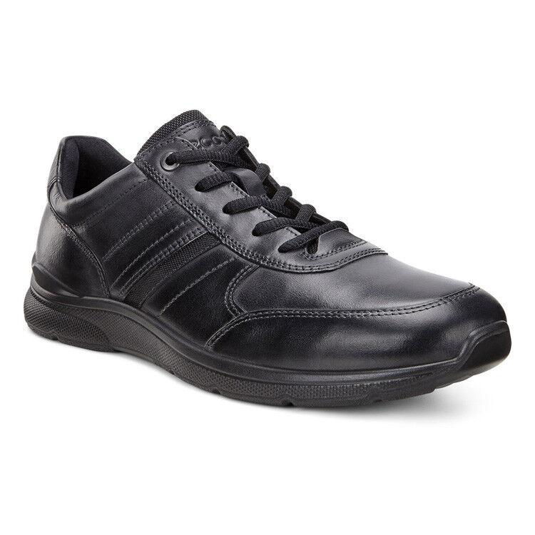 Обувь мужская ECCO Кроссовки мужские IRVING 511564/02001 - фото 1