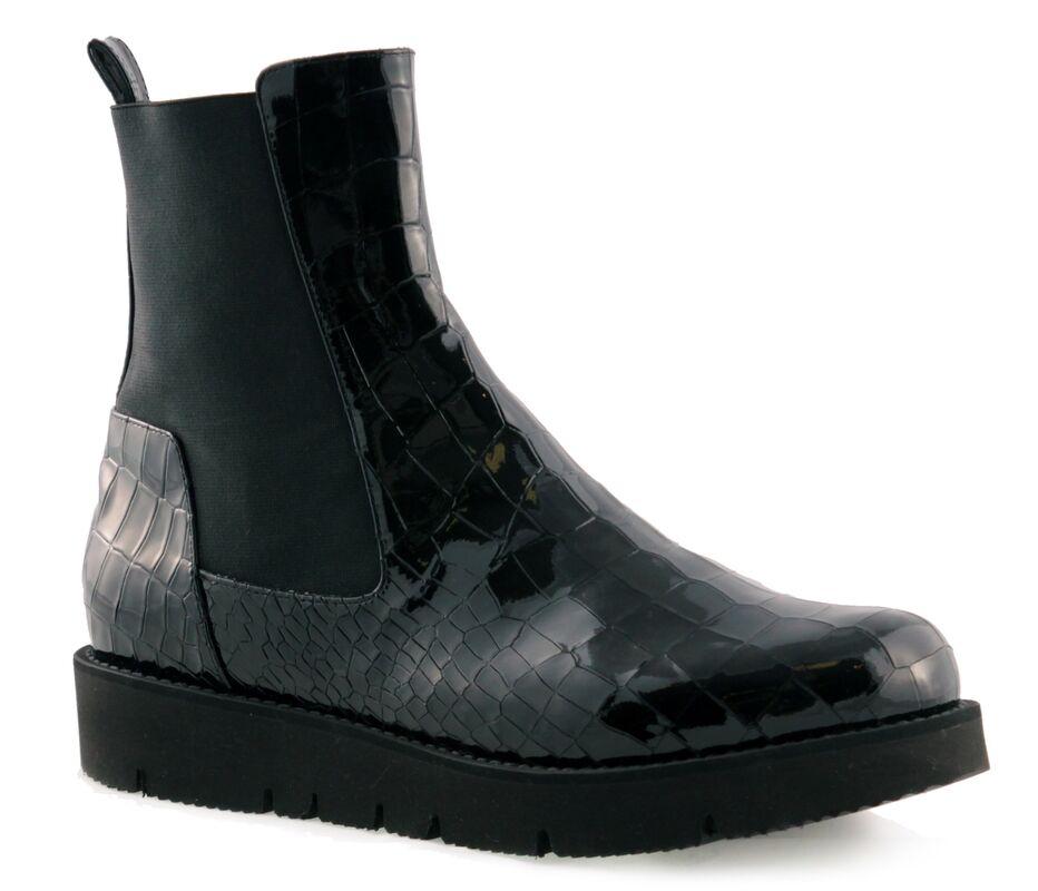 Обувь женская Loriblu Ботинки женские 82133 - фото 1