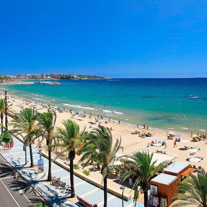 Туристическое агентство ТрейдВояж Автобусный тур ESP B01 с отдыхом в Испании - фото 1