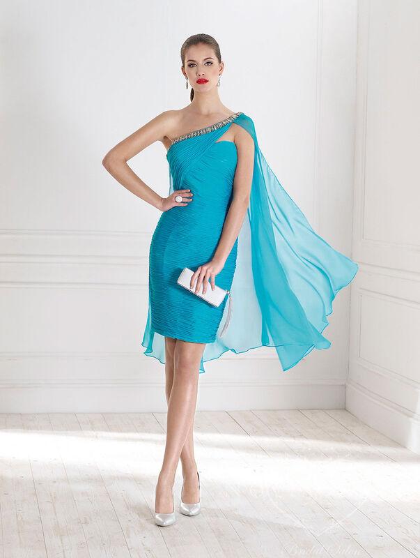 Вечернее платье Fara Fiesta Вечернее платье 6508 - фото 1