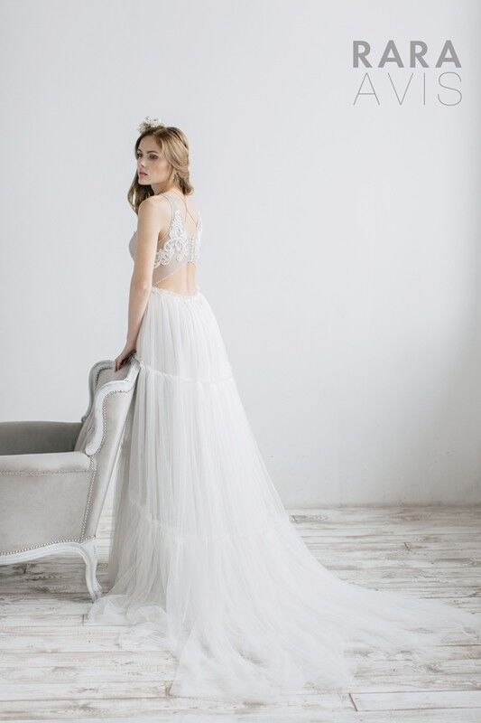 Свадебный салон Rara Avis Платье свадебное Biti - фото 1