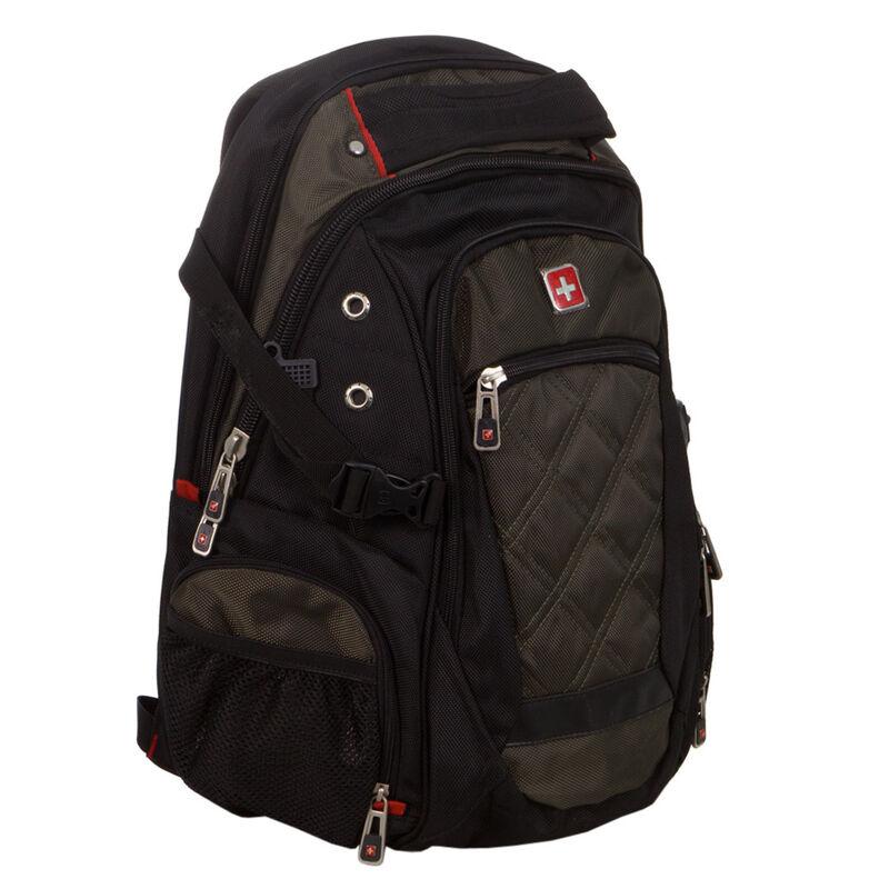 Магазин сумок SwissGear Рюкзак мужской 205-983013 - фото 2