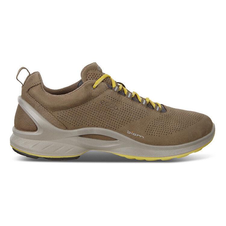 Обувь мужская ECCO Кроссовки BIOM FJUEL 837534/11543 - фото 3