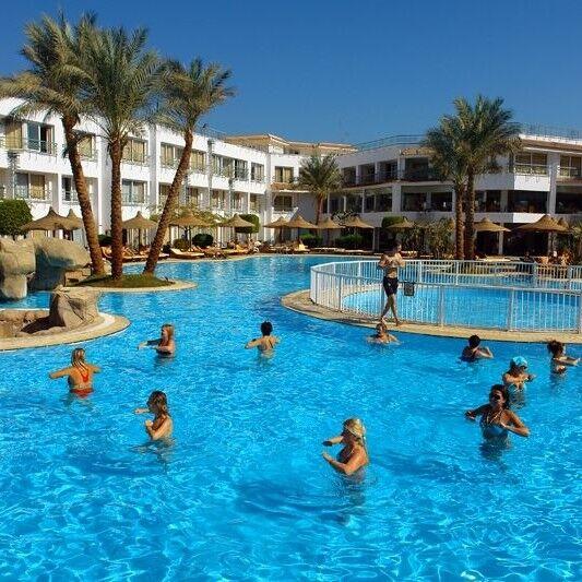 Туристическое агентство Denvi Travel Пляжный тур в Египет, Шарм-эль-Шейх, Sharming Inn 4* - фото 1