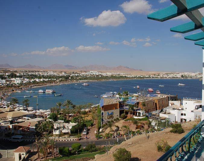 Туристическое агентство Санни Дэйс Пляжный авиатур в Египет, Шарм-Эль-Шейх, The Regnum Hotel 4* - фото 2