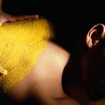 Магазин подарочных сертификатов Марсель Подарочный сертификат «ЗОЛОТО» на золотой SPA-ритуал - фото 1