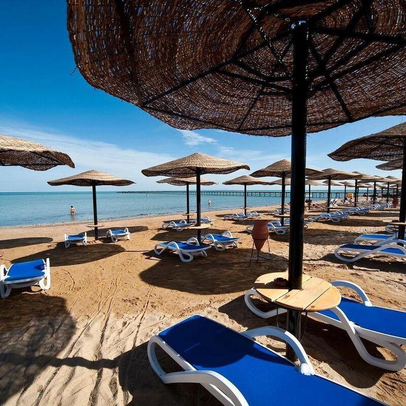 Туристическое агентство A La Carte Пляжный тур в Египет, Хургада, Amc Royal Resort 5* - фото 1