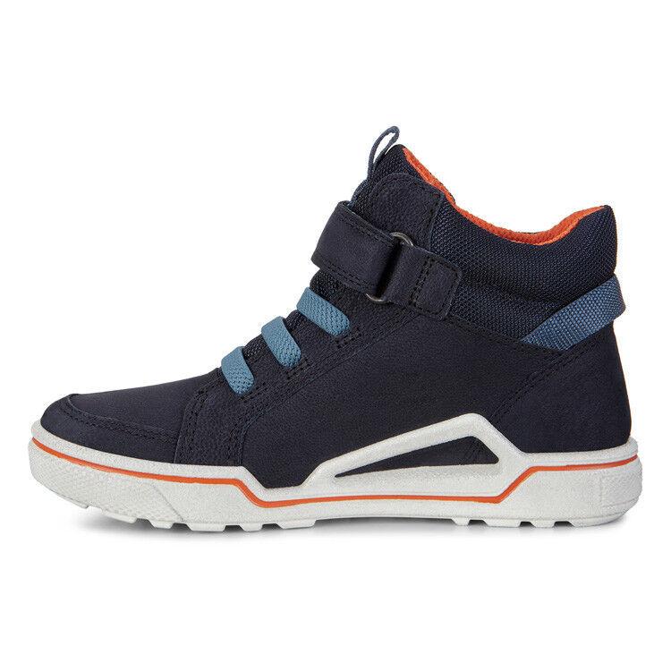 Обувь детская ECCO Кеды детские GLYDER 736152/01303 - фото 2