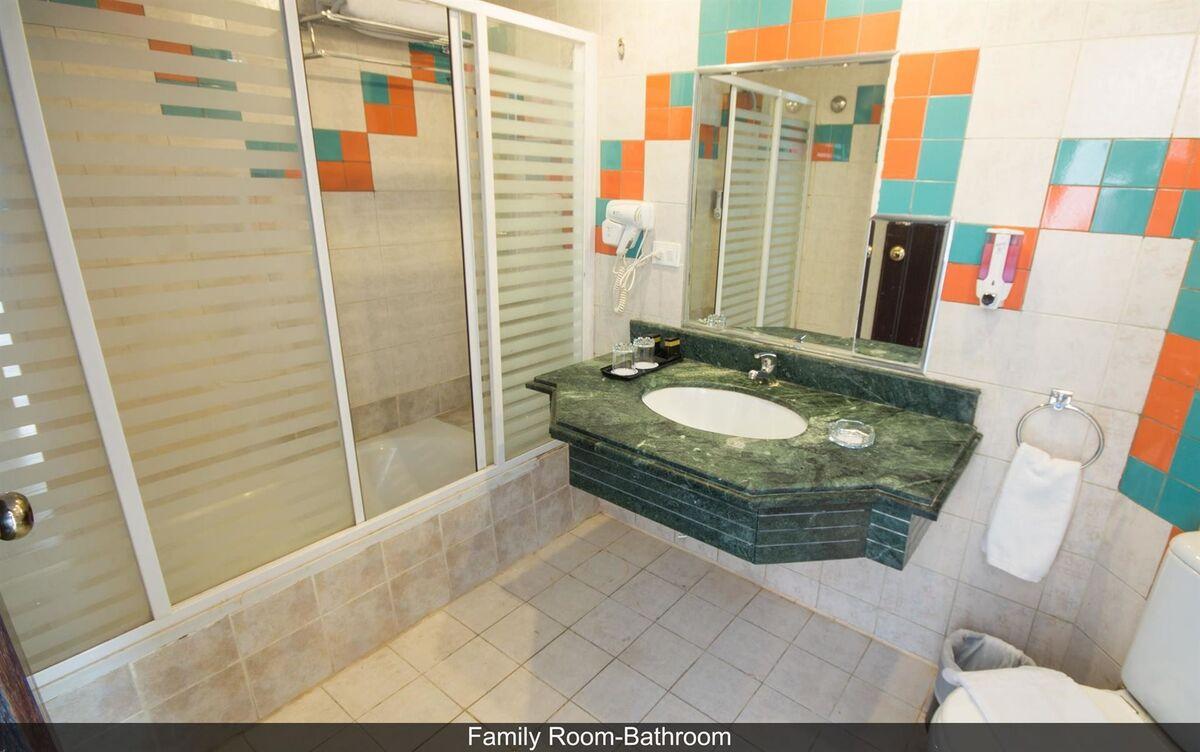 Туристическое агентство Санни Дэйс Пляжный авиатур в Египет, Шарм-эль-Шейх, Sharming Inn Hotel 4* - фото 17