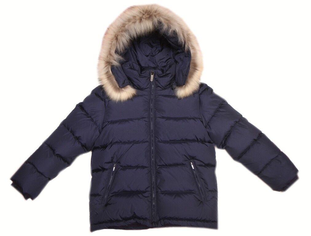 Верхняя одежда детская Il Gufo Куртка для мальчика A16GM049N0031.491 - фото 1