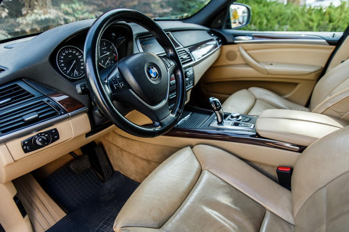 Прокат авто BMW X5 (E70) 2009 - фото 7