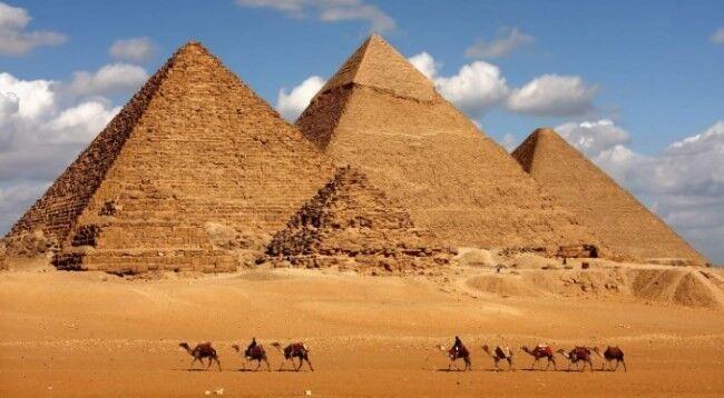 Туристическое агентство VIP TOURS Египет из Киева GOLDEN PARADISE 5* - фото 4