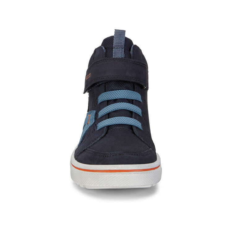 Обувь детская ECCO Кеды детские GLYDER 736152/01303 - фото 4