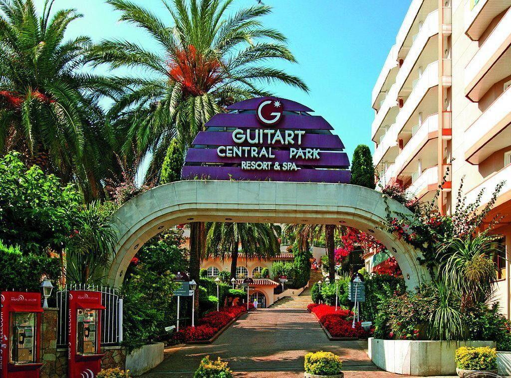 Туристическое агентство Санни Дэйс Пляжный авиатур в Испанию, Коста Брава, Guitart Central Park Aqua Resort 4* - фото 1