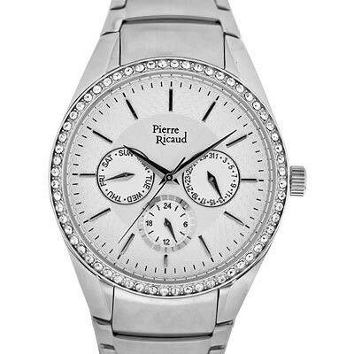 Часы Pierre Ricaud Наручные часы P21032.5153QFZ - фото 1