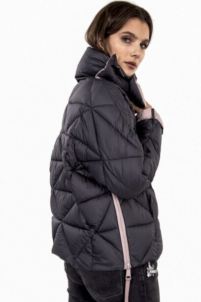 Верхняя одежда женская SAVAGE Куртка женская арт. 010121 - фото 2