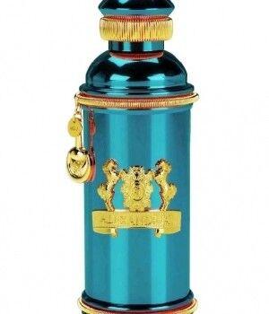 Парфюмерия Alexandre J Парфюмированная вода Mandarin Sultan - фото 1