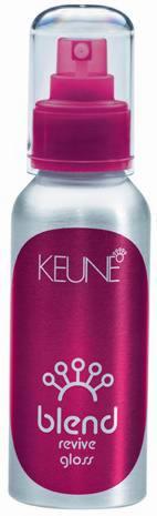 Уход за волосами Keune Haircosmetics Блеск «Blend энергия», 100 мл - фото 1