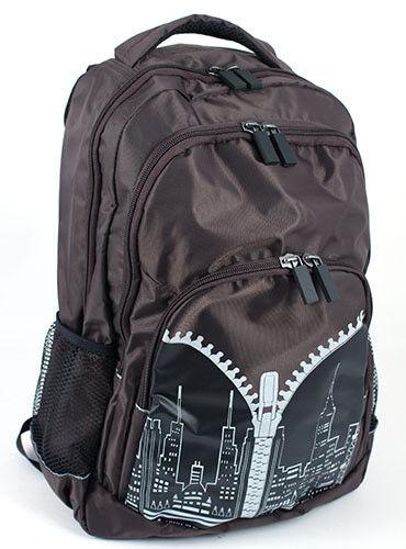 Магазин сумок Galanteya Рюкзак молодежный 26615 - фото 4