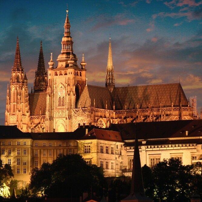 Туристическое агентство Респектор трэвел Экскурсионный авиатур в Прагу, 3 дня - фото 2
