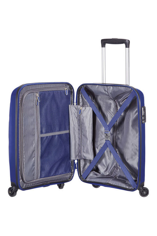 Магазин сумок American Tourister Чемодан Bon Air 85a*41 001 - фото 8