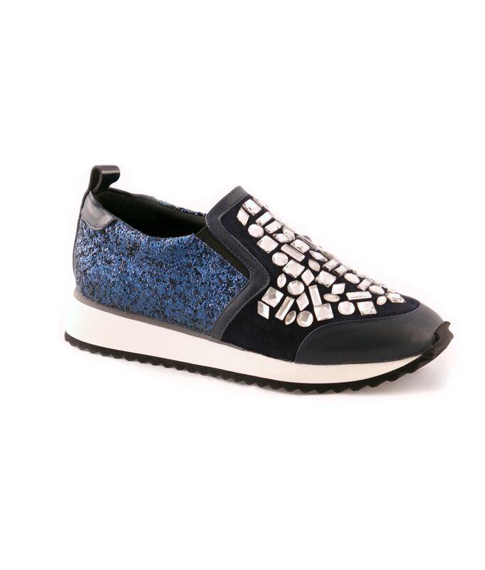 Обувь женская Du Monde Кроссовки женские 1019800 - фото 1
