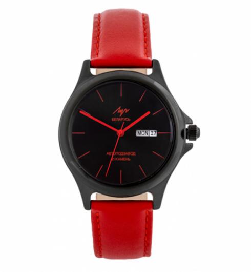 Часы Луч Мужские часы 735939227 - фото 1