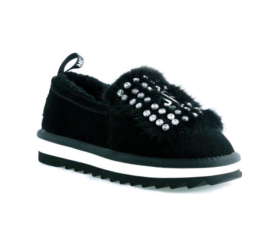 Обувь женская Richmond Лоферы женские 8296 - фото 1