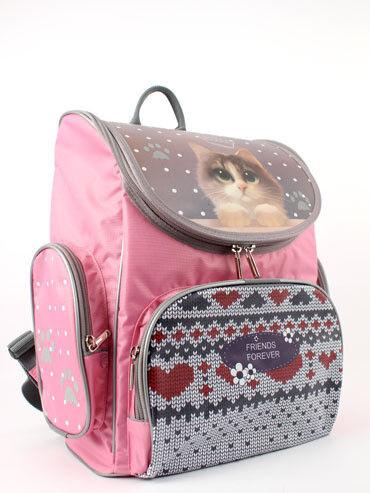Магазин сумок Galanteya Рюкзак школьный 27915 - фото 5
