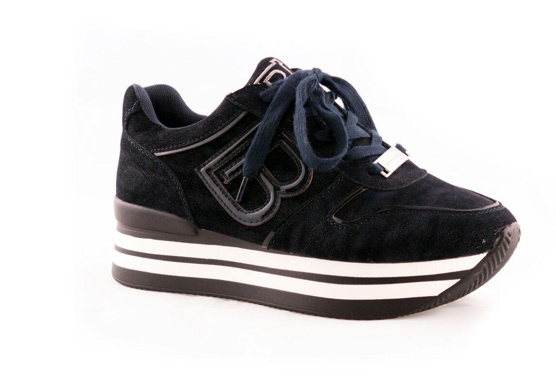 Обувь женская Laura Biagiotti Ботинки женские 5709 - фото 1