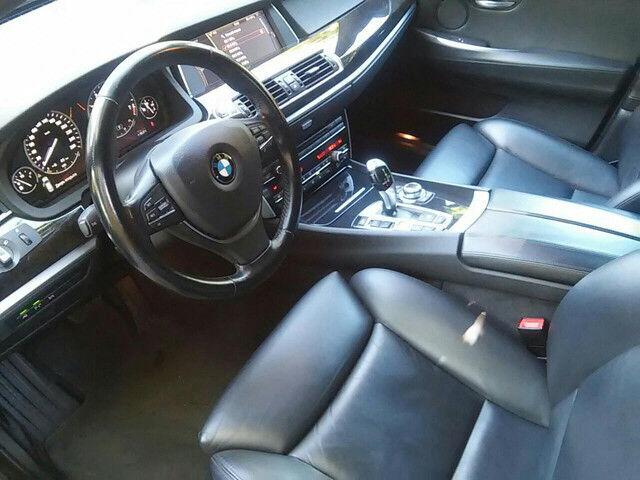 Прокат авто BMW 5 GT - фото 4
