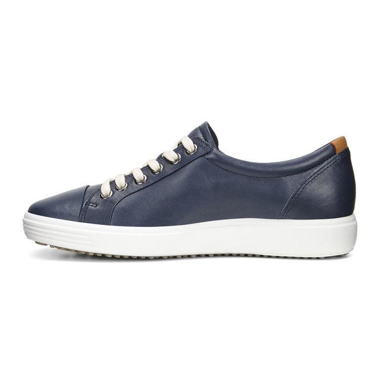 Обувь женская ECCO Кеды SOFT 7 430003/01038 - фото 2