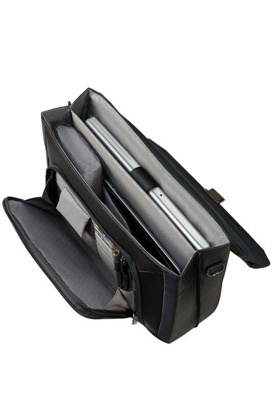 Магазин сумок Samsonite Портфель Ergo-Biz 46U*09 004 - фото 2