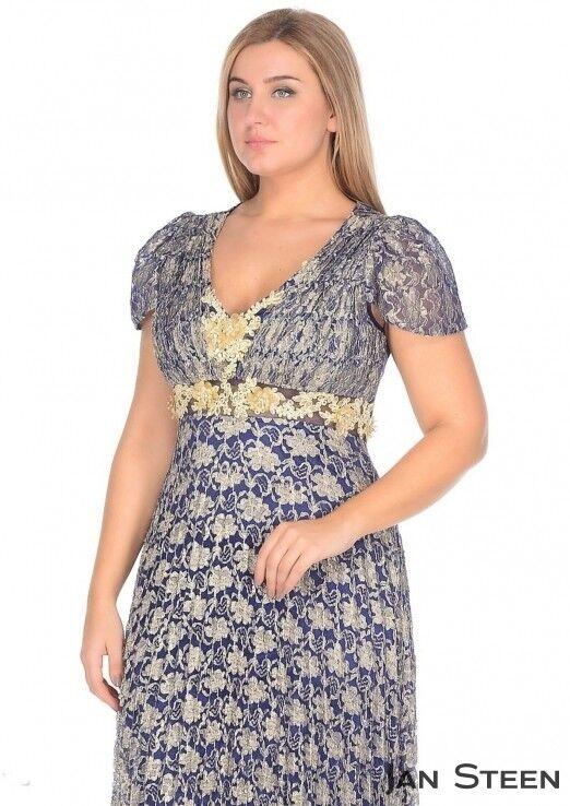 Вечернее платье Jan Steen Вечернее платье c4001 - фото 2