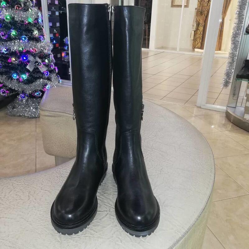 Обувь женская Ilasio Renzoni Сапоги женские 6762 - фото 2