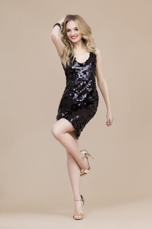 Платье женское Elema Платье женское 5К-8327-1 - фото 1