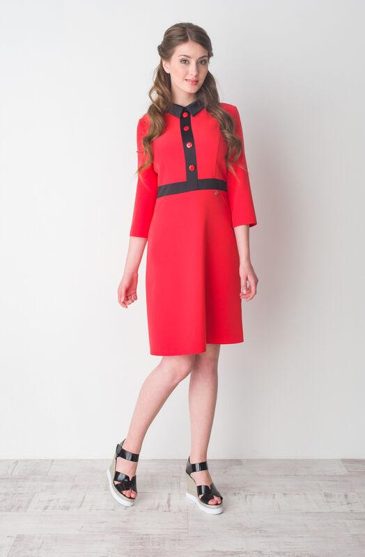 Платье женское Elema Платье женское Т-6133 - фото 1