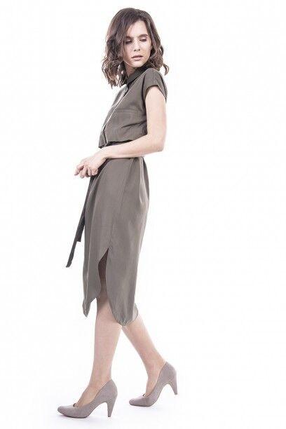 Платье женское SAVAGE Платье арт. 915902 - фото 3