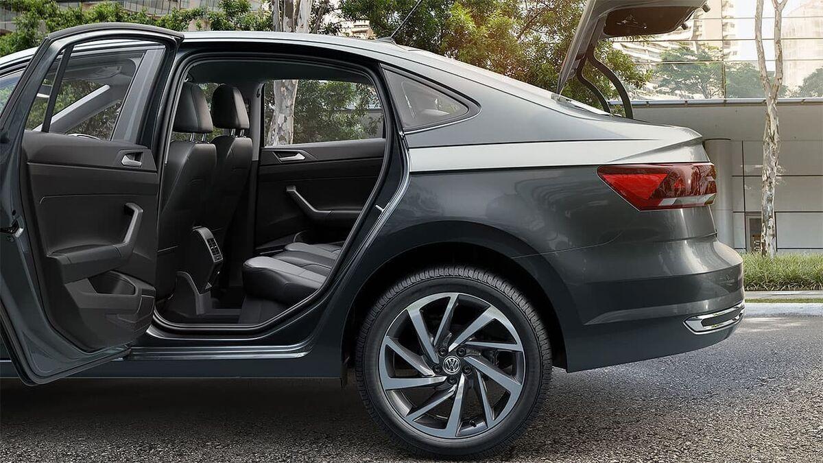 Прокат авто Volkswagen Polo 2019 MT - фото 5