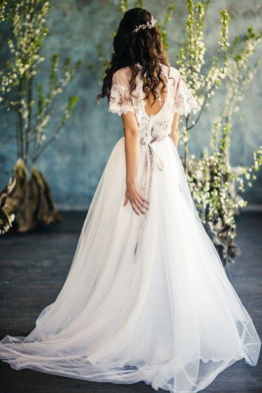 Свадебный салон Артемида Свадебное платье Eva - фото 2