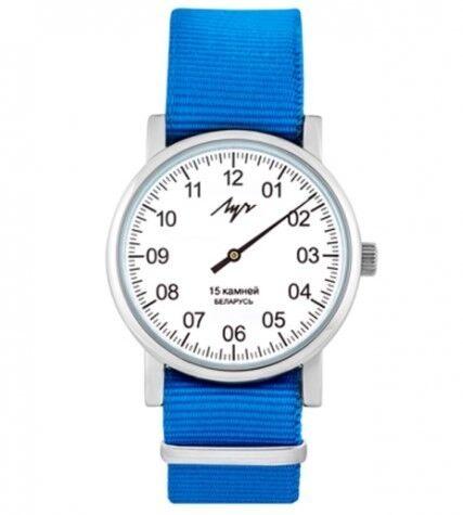 Часы Луч Наручные часы «Однострелочник» 77471766 - фото 1