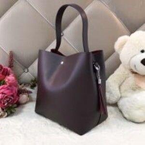 Магазин сумок Vezze Кожаная женская сумка С00212 - фото 1