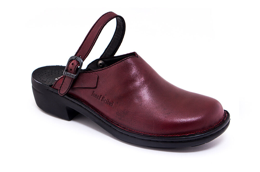 Обувь женская Josef Seibel Сабо женские 95920 23380 - фото 1