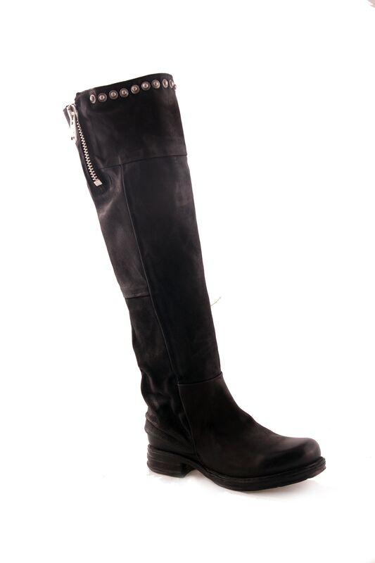 Обувь женская A.S.98 Сапоги женские 259366 - фото 1