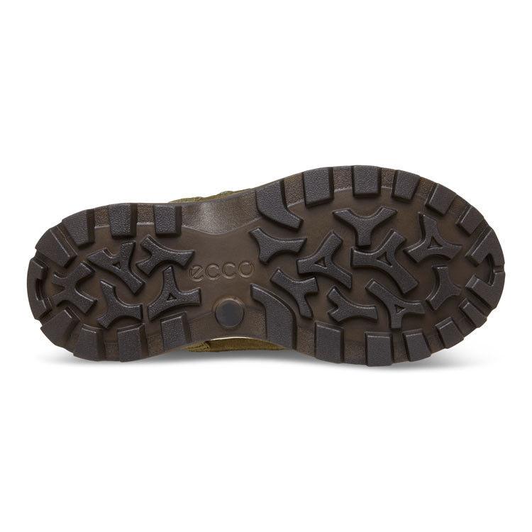 Обувь детская ECCO Ботинки детские SNOW MOUNTAIN 710242/50743 - фото 7