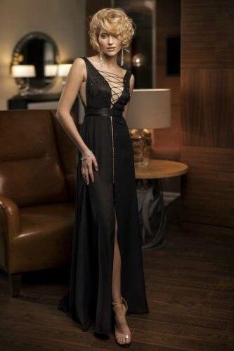 Вечернее платье Papilio Вечернее платье 0313 - фото 1