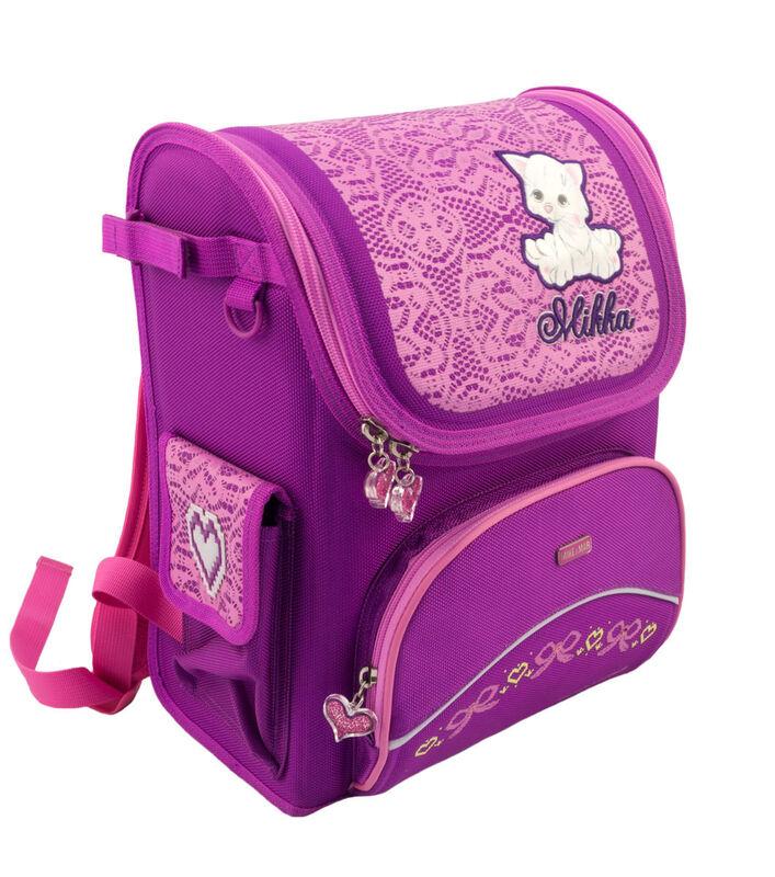 Магазин сумок Mike&Mar Рюкзак школьный 1441-MM-70 - фото 2