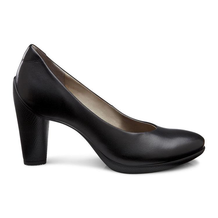 Обувь женская ECCO Туфли женские SCULPTURED 75 242603/01001 - фото 3