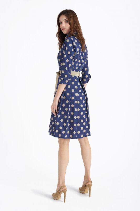 Платье женское Luisa Spagnoli Платье PROPOSITO - фото 5